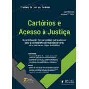 Cartórios e Acesso à Justiça
