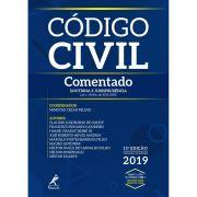 Código Civil Comentado