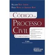 Código De Processo Civil Comentado 19º Edição - 2020