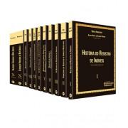 Coleção Direito Imobiliário - 10 Volumes