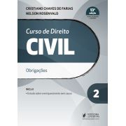 Curso de Direito Civil - Volume 2 - Obrigações