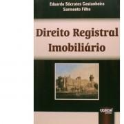 Direito Registral Imobiliário