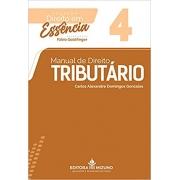 Manual De Direito Tributário - Volume 4
