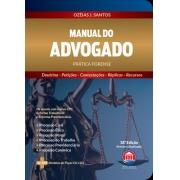 Manual do Advogado - Prática Forense 18º Edição