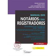 Manual dos Notários e dos Registradores