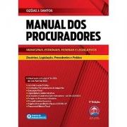 Manual Dos Procuradores