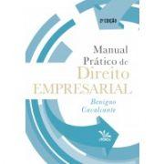 Manual Prático de Direito Empresarial