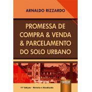 Promessa de Compra & Venda & Parcelamento do Solo Urbano
