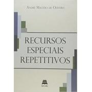 Recursos Especiais Repetitivos