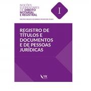 Registro de Títulos e Documentos e de Pessoas Jurídicas