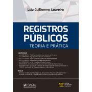 Registros públicos - Teoria e Prática