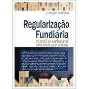 Regularização Fundiária Rural e Urbana - 2ªEdição