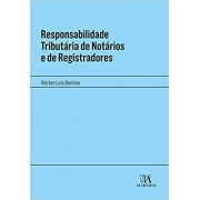 Responsabilidade Tributária de Notários e de Registradores