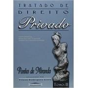 Tratado de Direito Privado - Tomo 11 - Pontes de Miranda