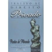 Tratado de Direito Privado - Tomo 12 - Pontes de Miranda