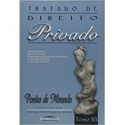 Tratado de Direito Privado - Tomo 16 - Pontes de Miranda
