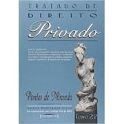 Tratado de Direito Privado - Tomo 29 - Pontes de Miranda