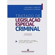 Tratado De Legislação Especial Criminal