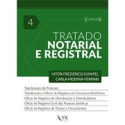 Tratado Notarial e Registral Volume 4