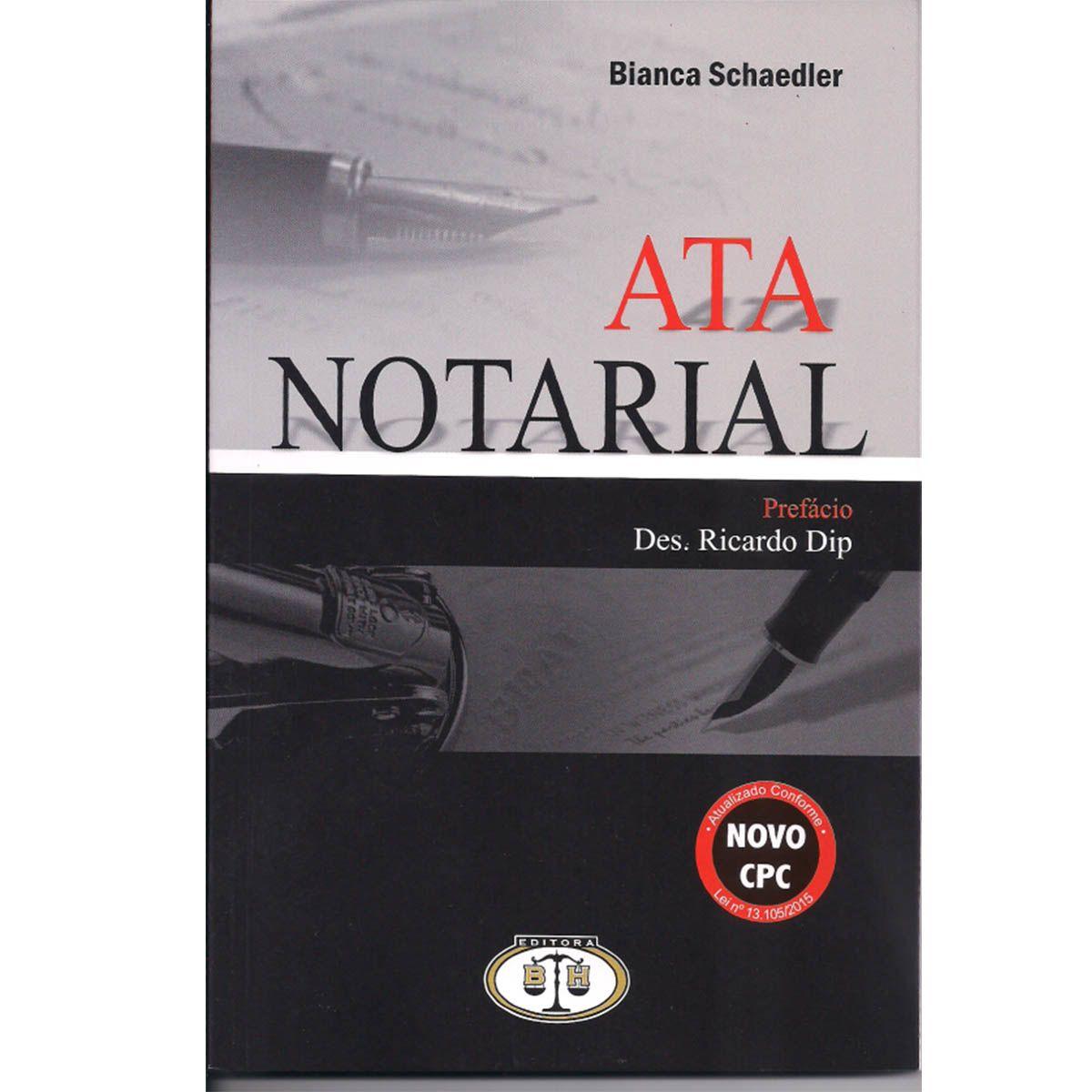 Ata Notarial