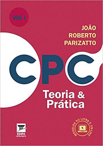 Coleção CPC Teoria e Prática 2 Volumes Capa dura – 2019