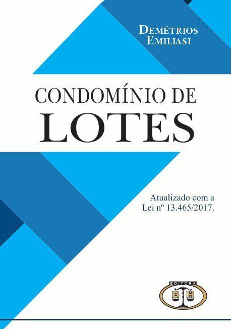 Condomínio De Lotes
