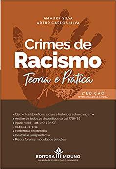 Crimes de Racismo - Teoria e Prática