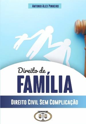 Direito Civil - Sem Complicação - Família