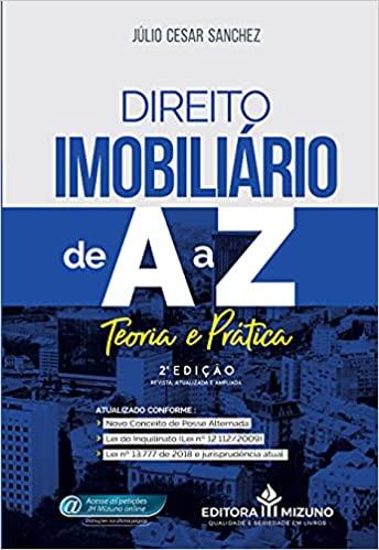 Direito Imobiliário De A A Z