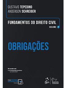 Fundamentos do Direito Civil - Obrigações - Vol. 2
