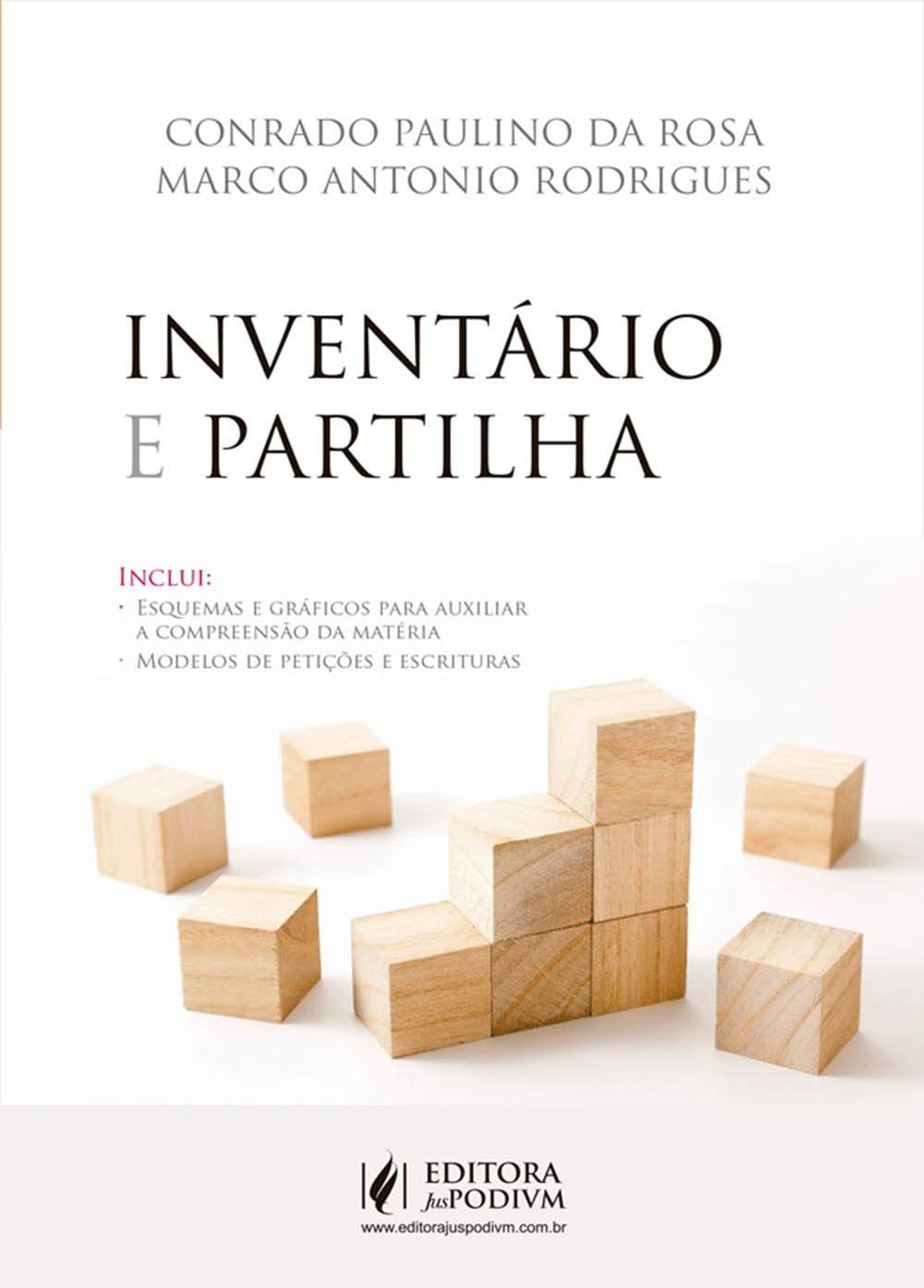 Inventário e Partilha: Teoria e Prática