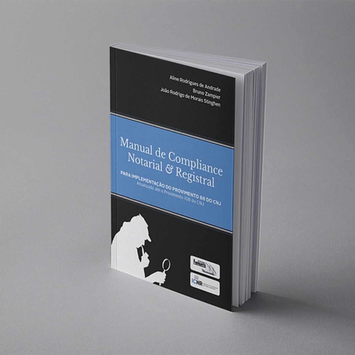 Manual de Compliance - Notarial e Registral