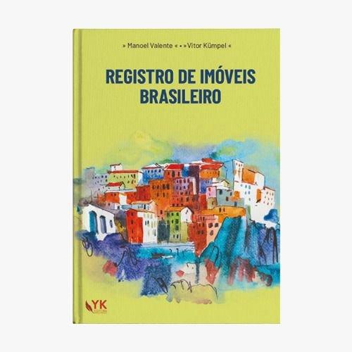 Registro de Imóveis Brasileiro