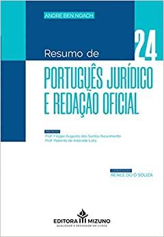 Resumo de Português Jurídico e Redação Oficial