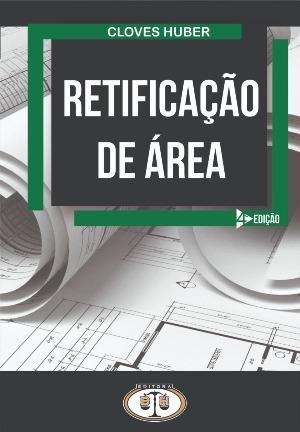 Retificação de Área - 4 Edição