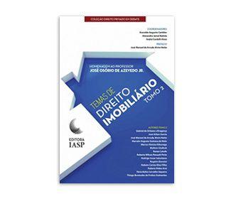 Temas de Direito Imobiliário - Tomo 2