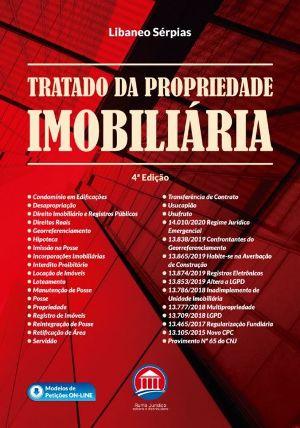Tratado da Propriedade Imobiliária - Modelos de Petições OnLine