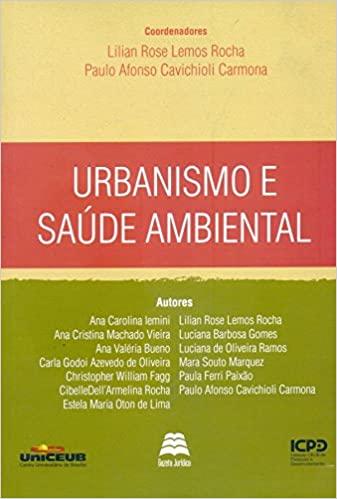 Urbanismo e Saúde Ambiental