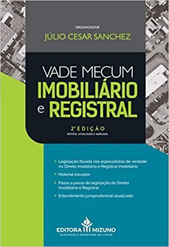 Vade Mecum Imobiliário E Registral - 2a. Edição