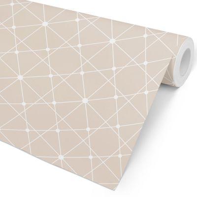 Papel de Parede Geométrico - Olhar Singular