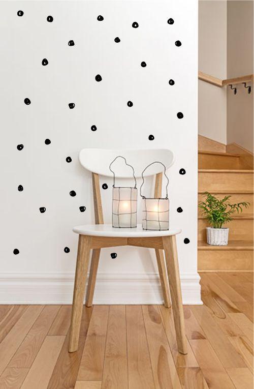 Adesivo Decorativo Geométrico - Pincel Atômico
