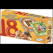 18 Jogos
