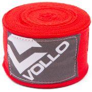 Bandagem Elástica  Vermelha