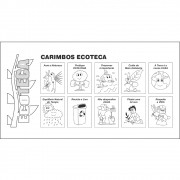 Carimbos Pedagogico Ecoteca