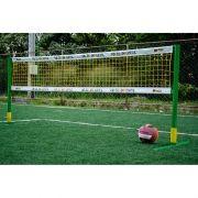 Kit Mini Vôlei - Fácil Esporte