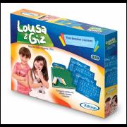 Lousa E Giz