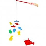 Pescaria Pesque e Brinque