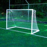 Trave De Futebol Juvenil Desmontável