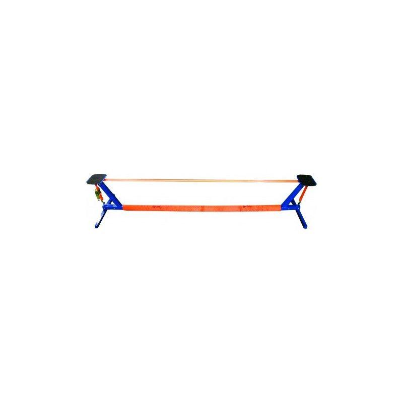 Aparelho para SlackLine  - Alegria Brinquedos