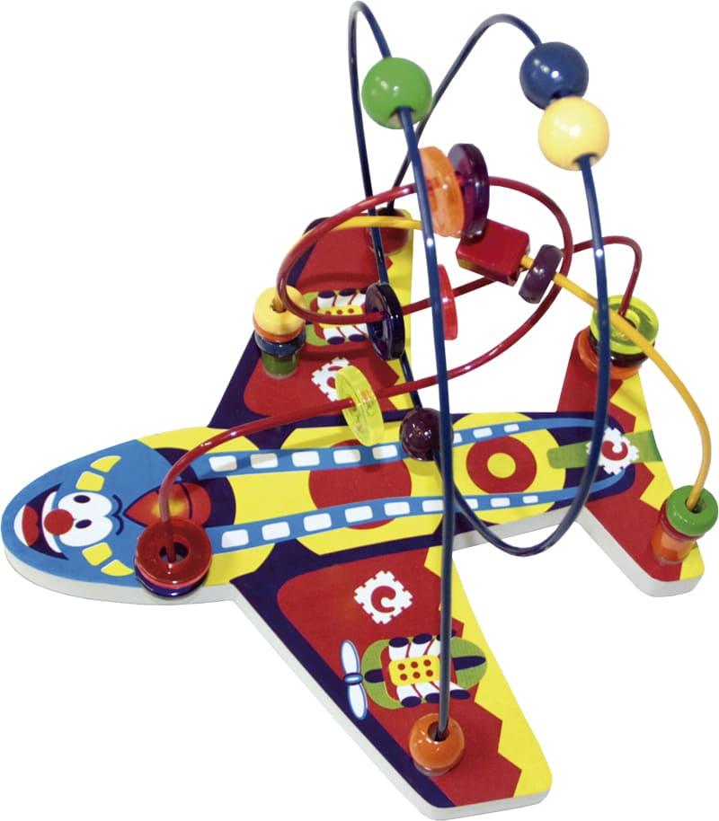 Aramado Avião  - Alegria Brinquedos
